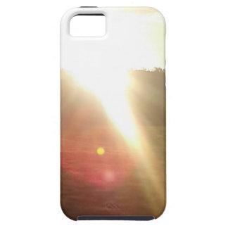 Golden Sun 3 iPhone 5 Cases