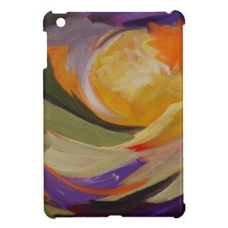 Golden Sun iPad Mini Case