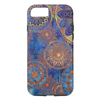 Golden Suns iPhone 8/7 Case