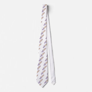 Golden Sword Tie