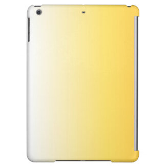 Golden texture case for iPad air