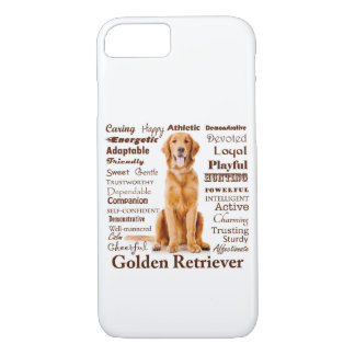 Golden Traits Smartphone Case