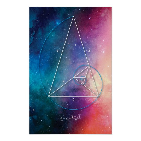 Golden Triangle Poster