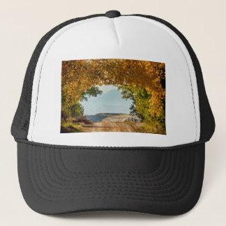 Golden Tunnel Of Love Trucker Hat