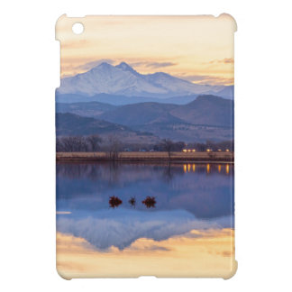Golden View Cover For The iPad Mini