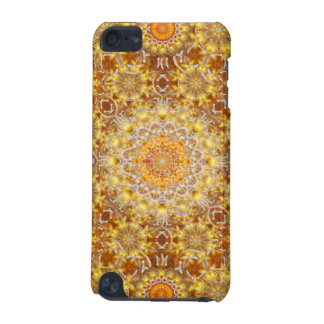 Golden Visions Mandala iPod Touch 5G Cases