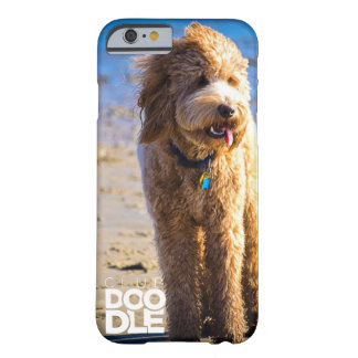 Goldendoodle clubdoodle iPhone 6 case! Barely There iPhone 6 Case