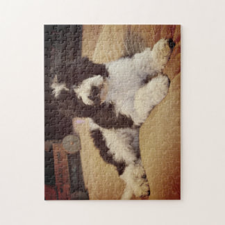 Goldendoodle Jigsaw Puzzle