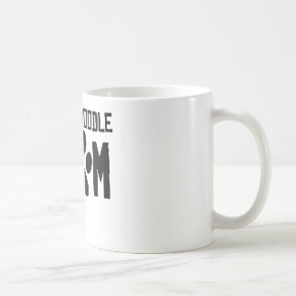 Goldendoodle Mom Coffee Mug