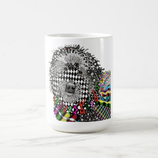 Goldendoodle Mug (You can Customize)