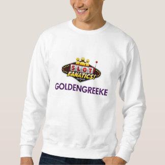 GoldenGreeke Kansas City M&G Shirt