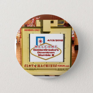 GoldenGreeke's Downtown Stumble III Square Button