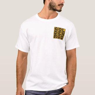 Goldenrod, Color T-Shirt