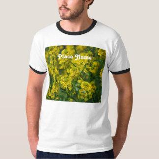 Goldenrod Tee Shirt