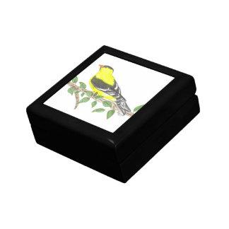 Goldfinch Giftbox Gift Box