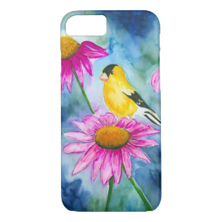 Goldfinch iphone 7 iPhone 8/7 case