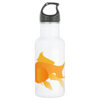 Goldfish 532 Ml Water Bottle
