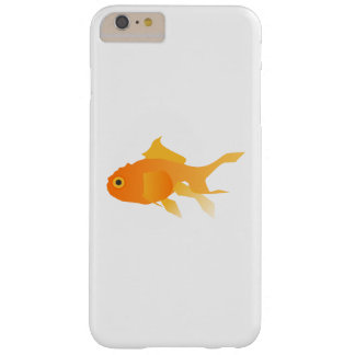 Goldfish Barely There iPhone 6 Plus Case