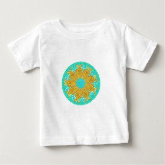 Goldfish bowl baby T-Shirt
