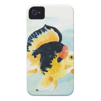 Goldfish Case-Mate iPhone 4 Case