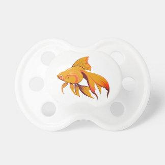 Goldfish Dummy