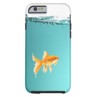Goldfish iPhone 6/6S Tough Case