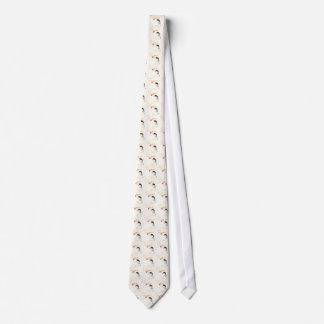Goldfish necktie