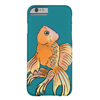 Goldfish Phone Case