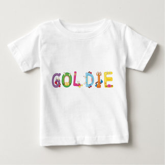 Goldie Baby T-Shirt