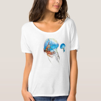 Goldie & Jellyfish Bella T-Shirt