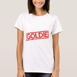 Goldie Stamp T-Shirt