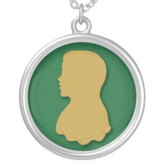 Goldilocks Designs Necklace