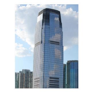 Goldman Sachs Tower Postcard