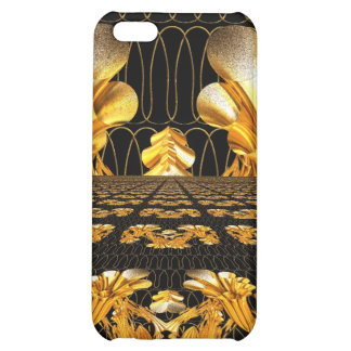 GoldStd016a Case For iPhone 5C