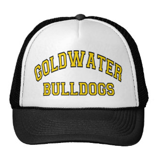 Goldwater Bulldogs Cap