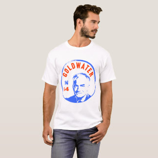 GOLDWATER IN '64 T-Shirt