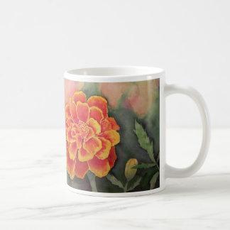 Goldy, by Jean Fisk Coffee Mug