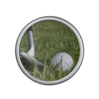 golf-22 speaker