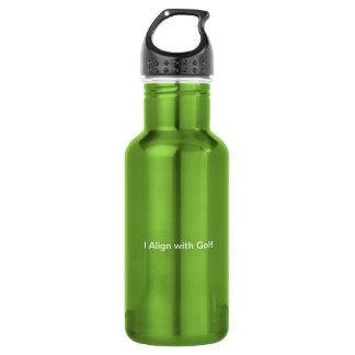 golf 532 ml water bottle