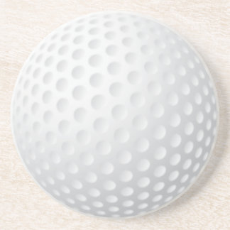 Golf Ball Coaster