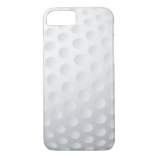Golf Ball Dimples iPhone 7 Case