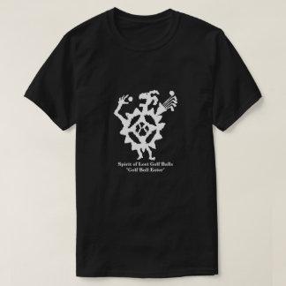 Golf Ball Eater Petroglyph T-Shirt