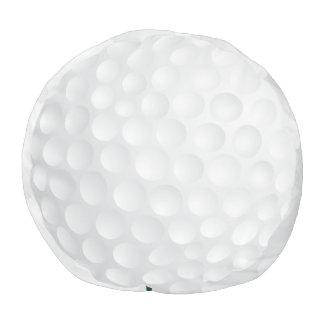 Golf ball Fun Pouf