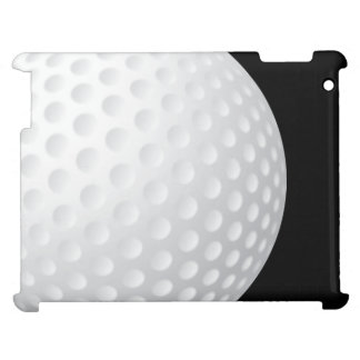 Golf Ball iPad Cover
