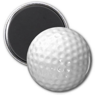 Golf Ball Magnet - Custom