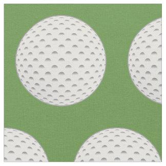 Golf Ball Pattern Fabric