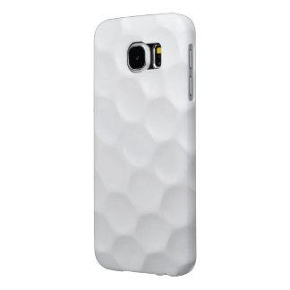 Golf Ball Samsung Galaxy S6 Case