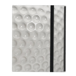Golf Ball Sport iPad Folio Case
