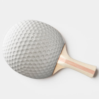 Golf Ball Sport Ping Pong Paddle
