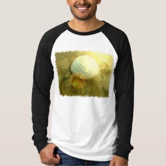 Golf Ball Stuck in the Mud Long Sleeve Shirt